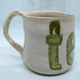 letterpress mugs
