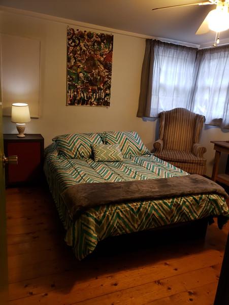 Main Lodge Full Private Room