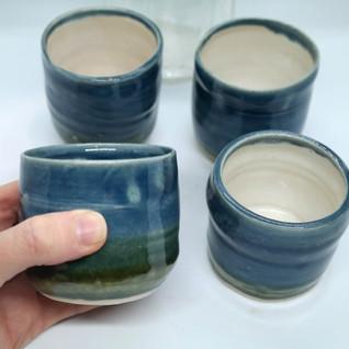 sample vessels