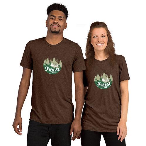 High Forest Short sleeve t-shirt
