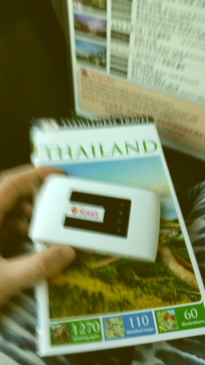 But first.... Things to know before Thailand travel
