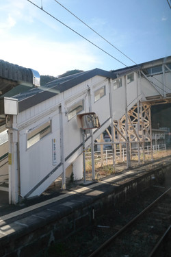 aizu rural train