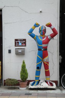 aizu robot