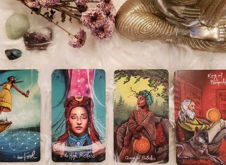 Tarot Card Readings by Nikki