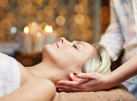 Massage Therapy Reduces Anxiety Symptoms