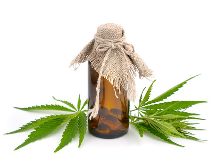 The Benefits of CBD (Cannabidoil) Oil Massage