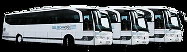 Preiswerter Bus für Klassenfahrt