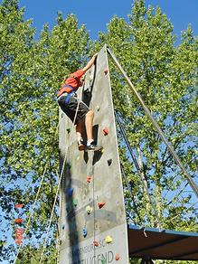 Event Turnierplatz Sportplatz