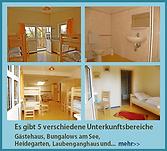 Kassenfahrt Brandenburg