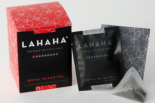 Royal Breakfast Tea