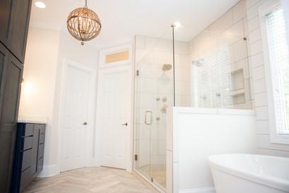 Montgomery Cove Master Bath