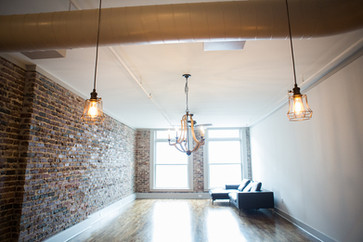 Downtown Knoxville Loft