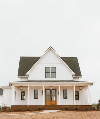 Four Gables Farmhouse 2018