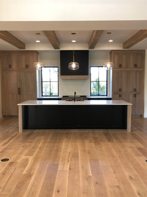 House Mountain Custom 2019