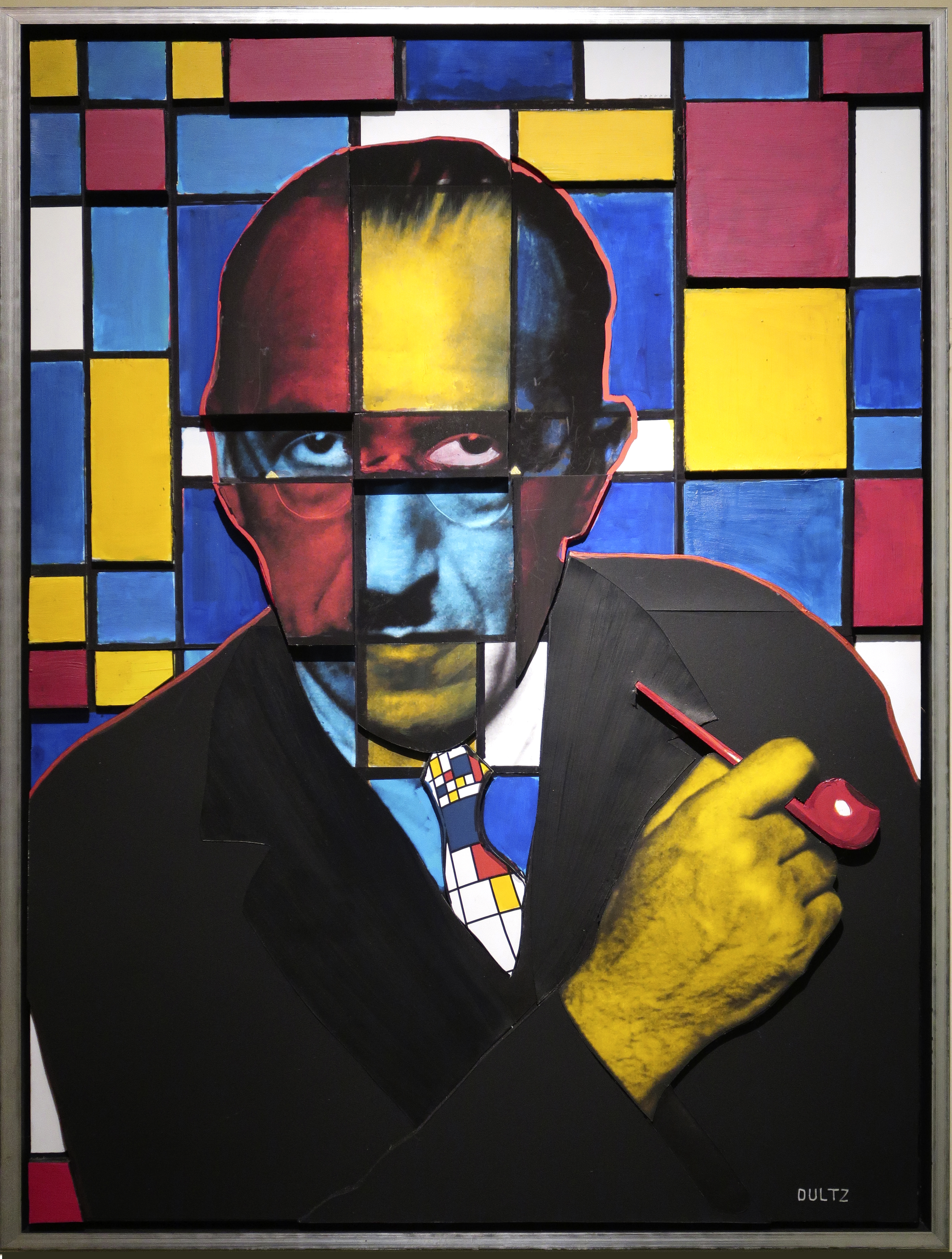 Building on Mondrian