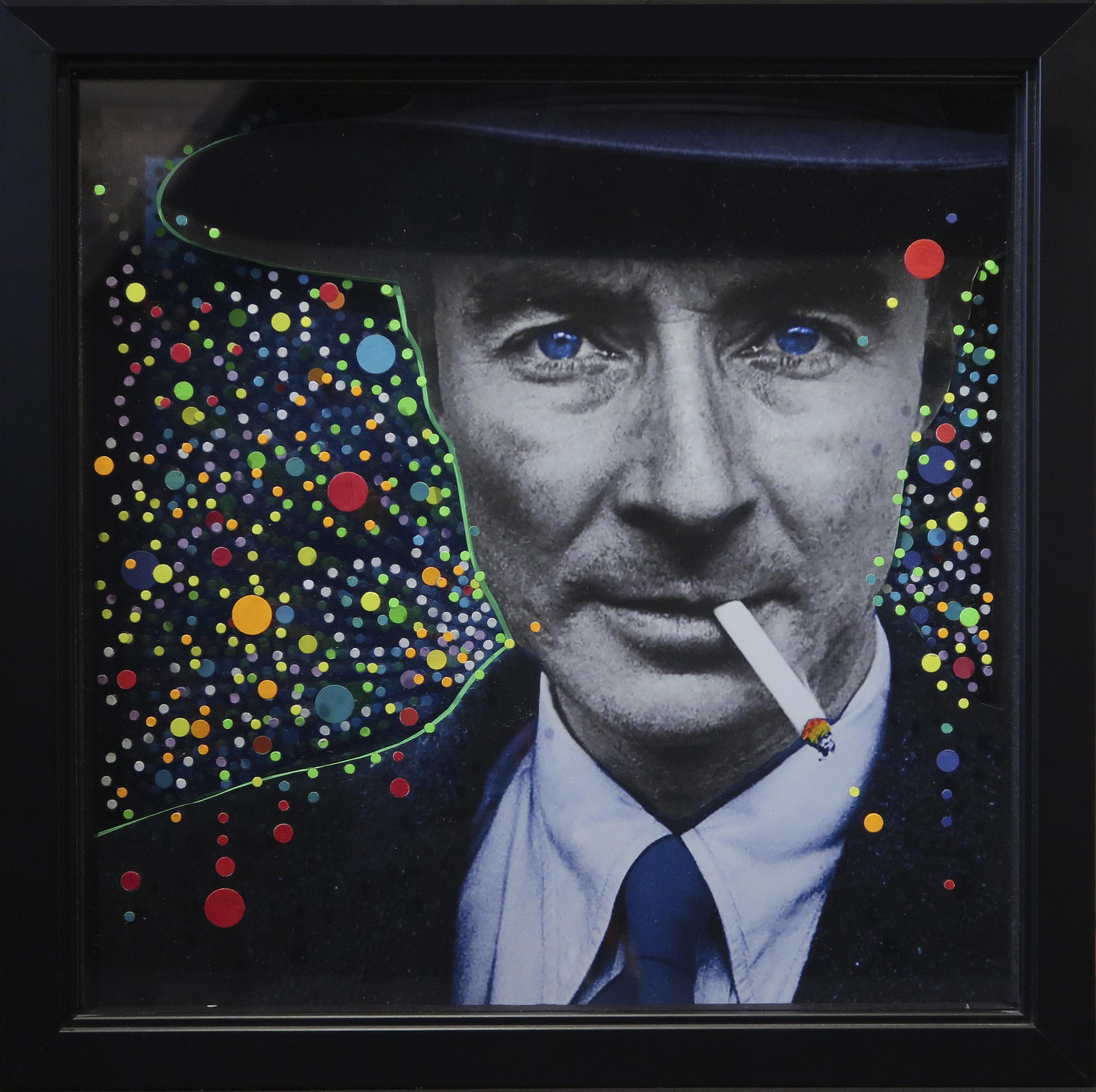 J.Robt.Oppenheimer – Smoker