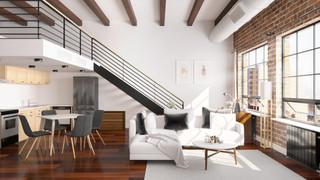 New York Style Loft