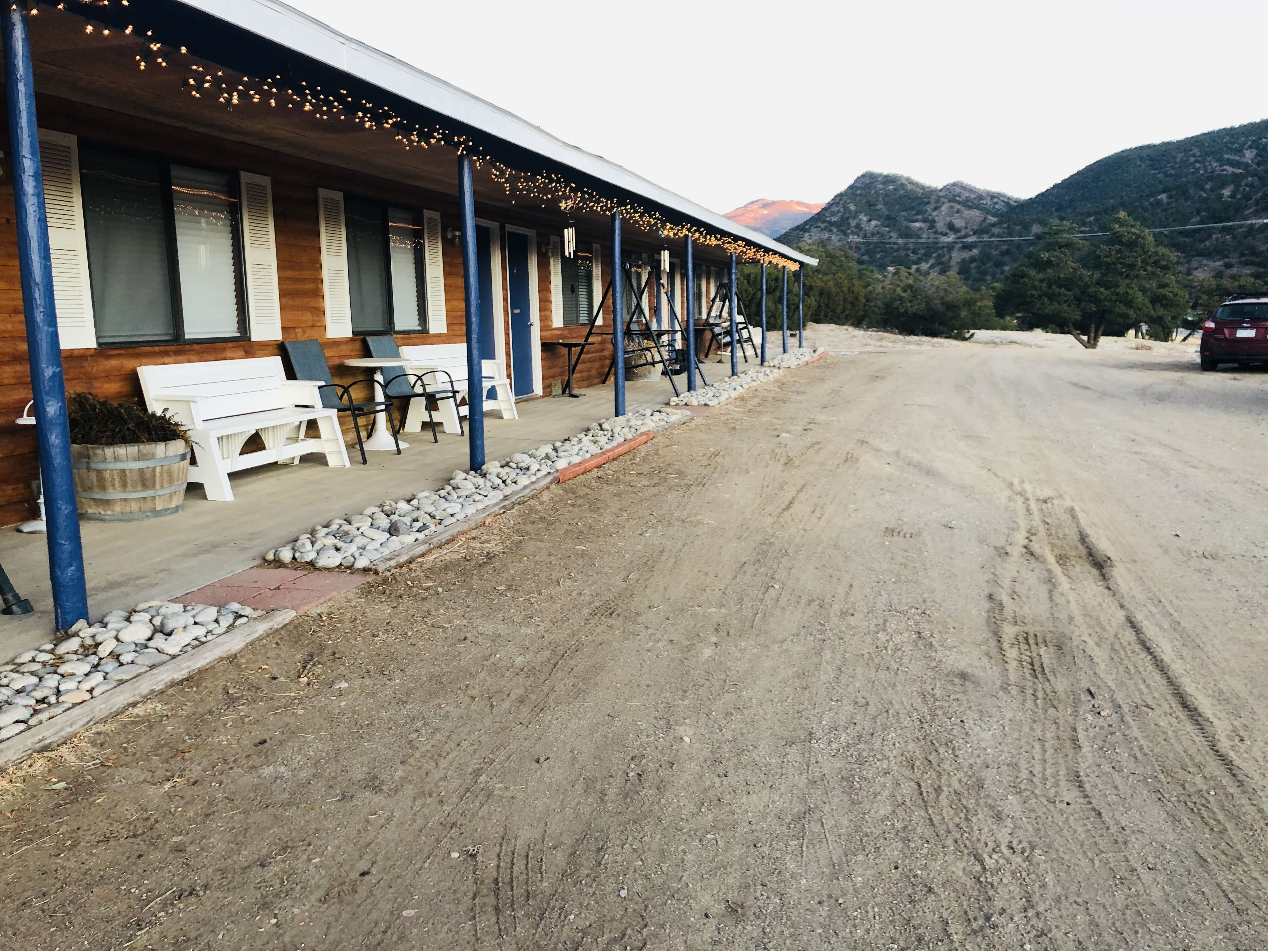 Cabin Motel