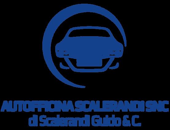 Autofficina_Scalerandi_Scalenghe_Elettrauto_Gommista_Revisioni_Logo