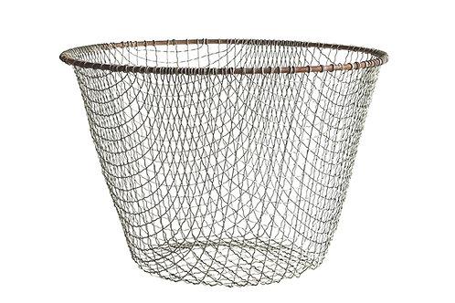 Handmade Wire Basket