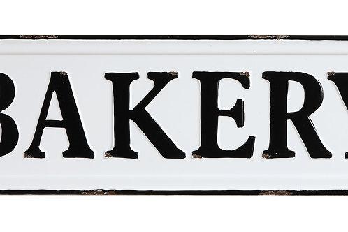 """""""Bakery"""" Wall Decor"""