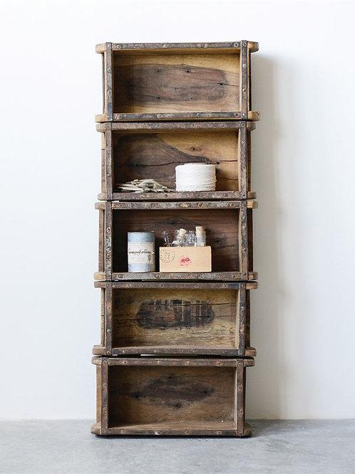 Brick Mold Shelf