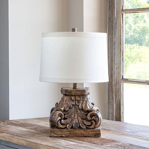 Capital Lamp