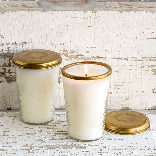 Sweet Tea Limited Poured Candle
