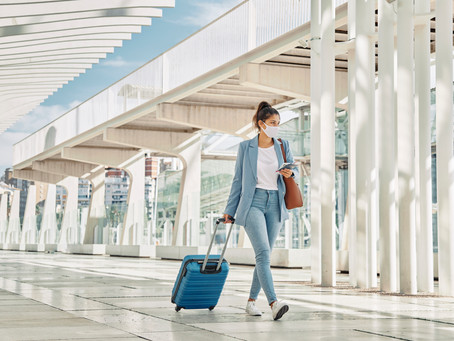 Managing the New Normal of Business Travel Post-COVID