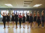 Adult ballet class beginner cardiff
