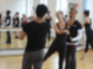 Adult ballet class cardiff newport begin