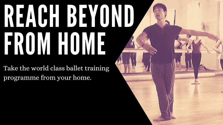 online ballet class tutorial beginner ho