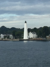 Light House  CT