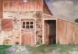 Chadd's Ford Barn