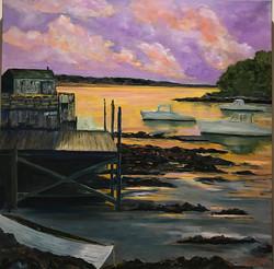 Redo of oil Painting