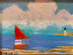 Red Sail Series 3