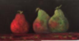 my three pears.jpg