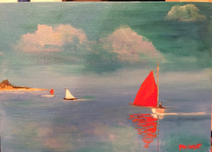 red sail and white sails.jpg
