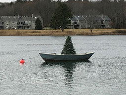 Christmas In Kennebunkport