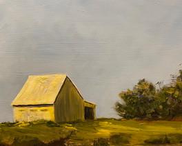 Barn in Sunshine