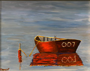 007 Red Boat