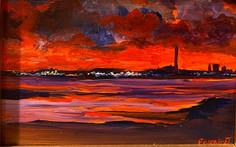 Provincetown Sunset