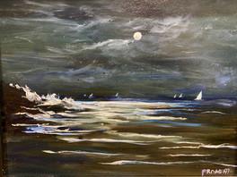 Night Sailing