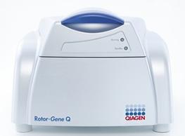 biotech rotorgene