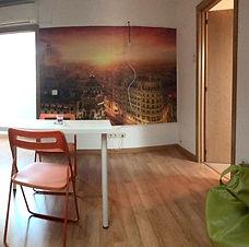 Duque 4, S2, Living Room 2