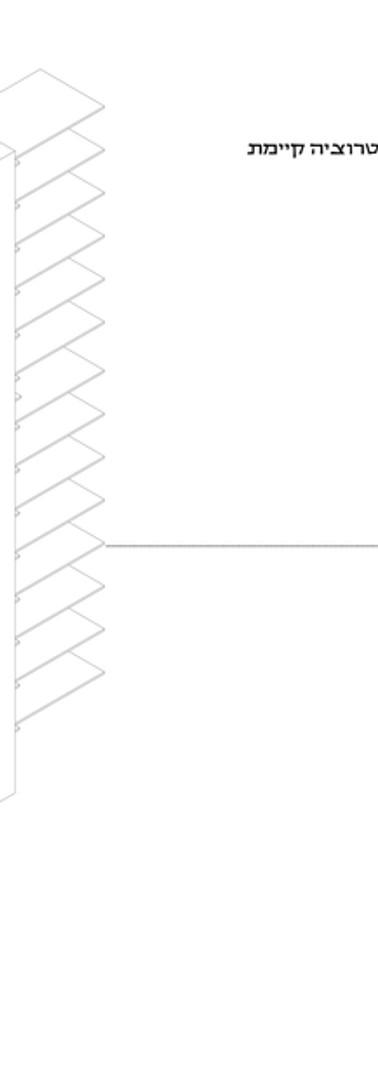Cubes, Columns, Facade