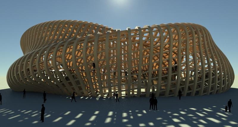 Geometria Complexa by Samir Pascoal