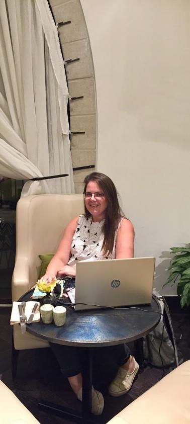 גם בישראל- עבודה ממלון אוריינט בירושלים
