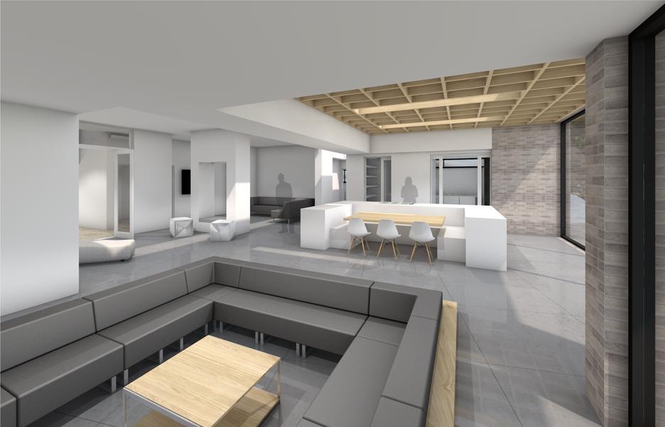 Fleming James Architects - Private Home Edgbaston