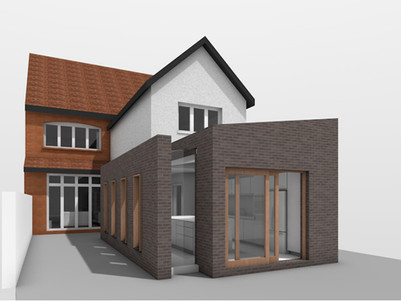 PLANNING APPROVAL GRANTED IN BIRMINGHAM CONSERVATION AREA